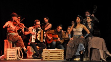 Opernwerkstatt am Rhein