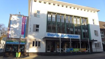 Theater Oberhausen tip