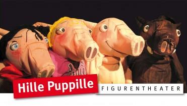 Figurentheater HILLE PUPPILLE