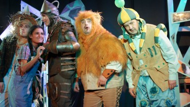 Wuppertaler Kinder- und Jugendtheater