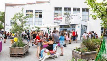 Junges Schauspielhaus Düsseldorf
